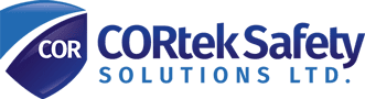 Cortek Safety Solutions logo