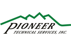 Pioneer Technical Services Inc logo