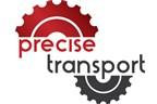 Precise Transport logo