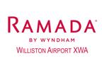 Ramada by Wyndham Williston Airport XWA logo