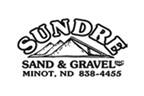 Sundre Sand & Gravel logo