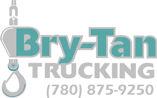 Bry-Tan Trucking Ltd logo