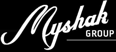 Myshak Crane & Rigging Ltd logo