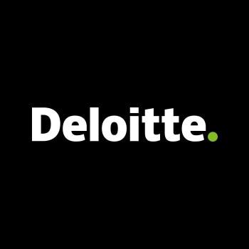 Visser Deloitte logo