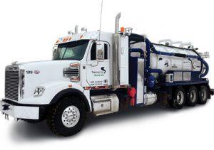 Supreme Vac Oilfield Services logo