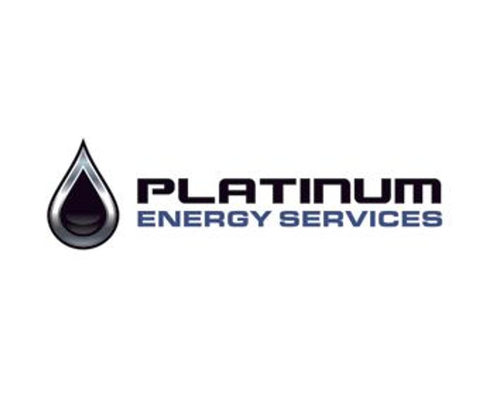 Trinity Platinum Energy Services logo