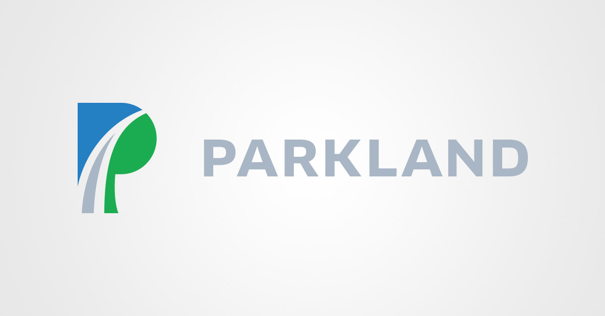 Parkland Fuel Corporation logo