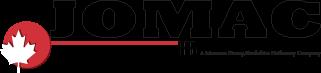 Jomac Canada logo