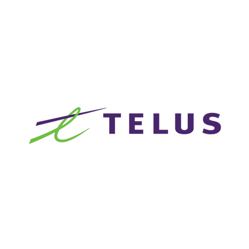 TELUS Communications logo