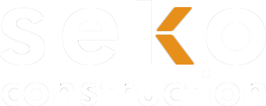 Seko Construction Ltd logo