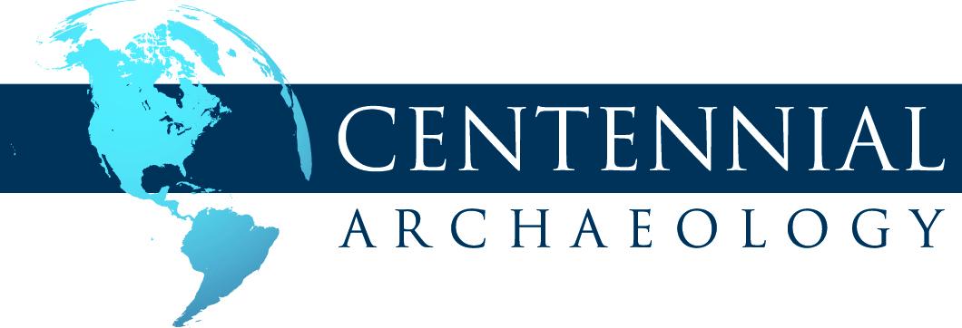 Centennial Archaeology Inc logo