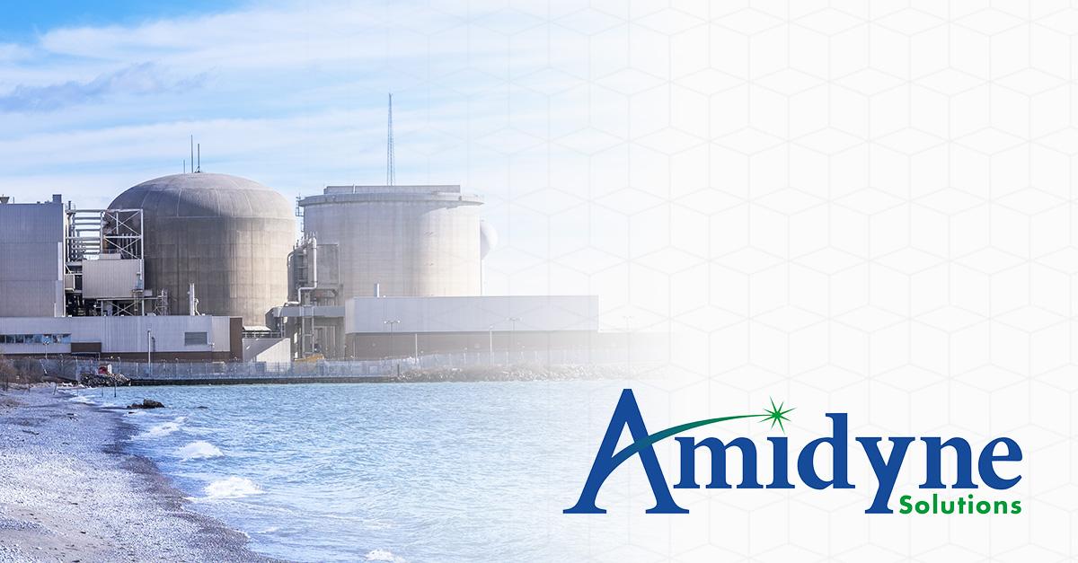 Amidyne Group logo