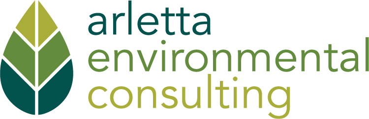 Arletta Environmental Consulting logo