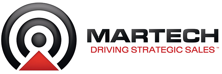 Martech Marketing Ltd logo