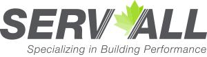 Serv-All Mechanical Services Ltd logo