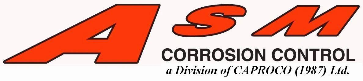 ASM Corrosion Control Ltd logo