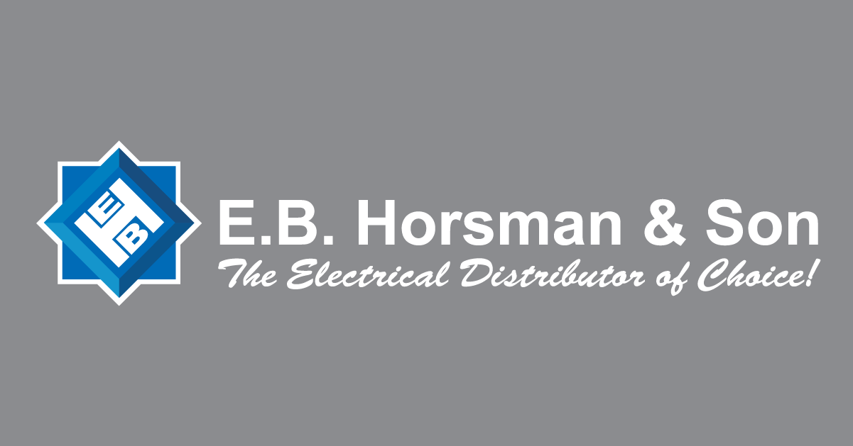 E B Horsman & Son logo