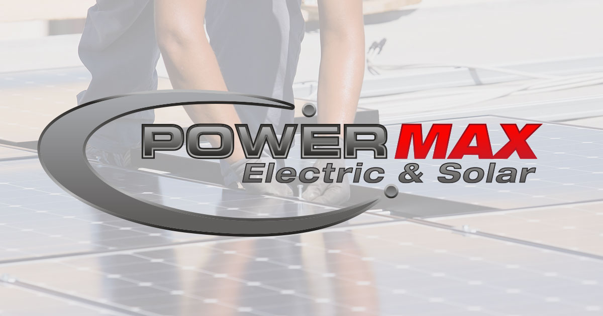 Powermax Contracting Ltd logo