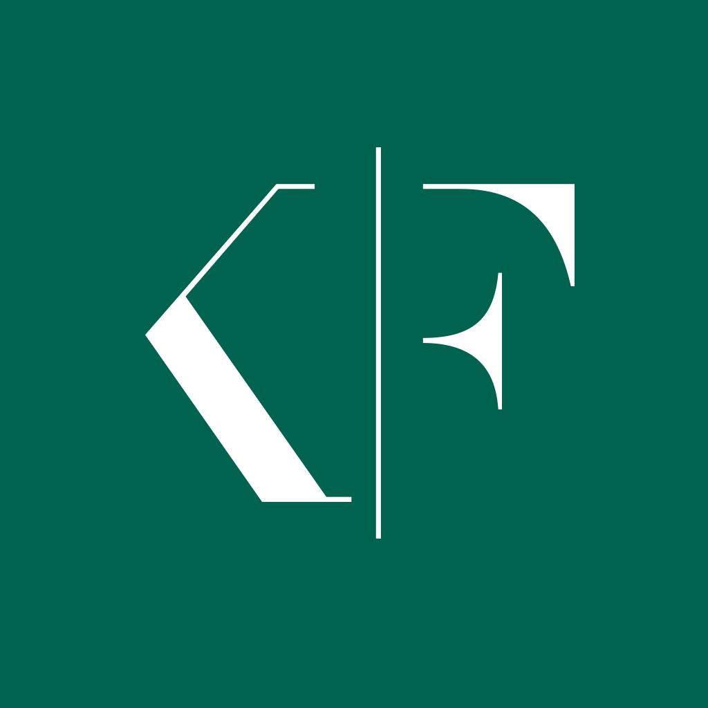 Korn/Ferry International logo