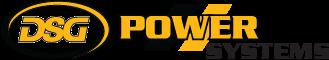 DSG Canada logo