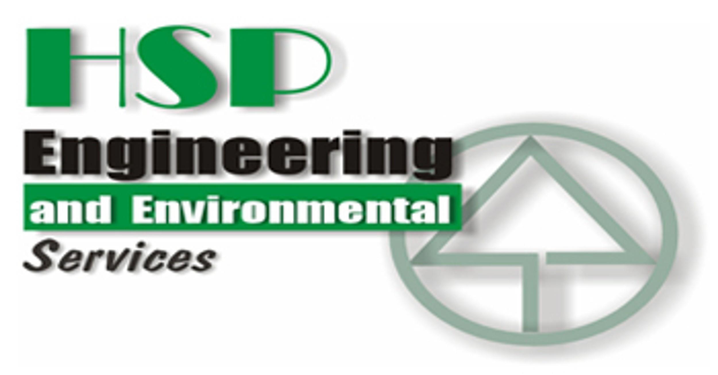 HSP Inc logo