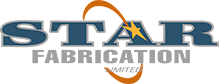 Star Fabrication logo