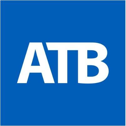 Alberta Treasury Branches logo
