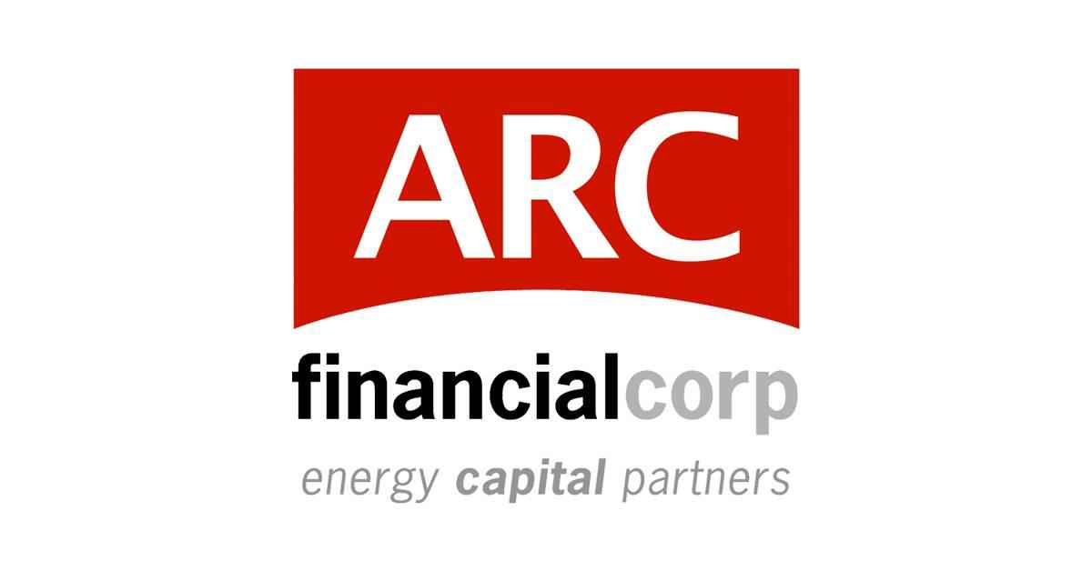 ARC Financial Corporation logo