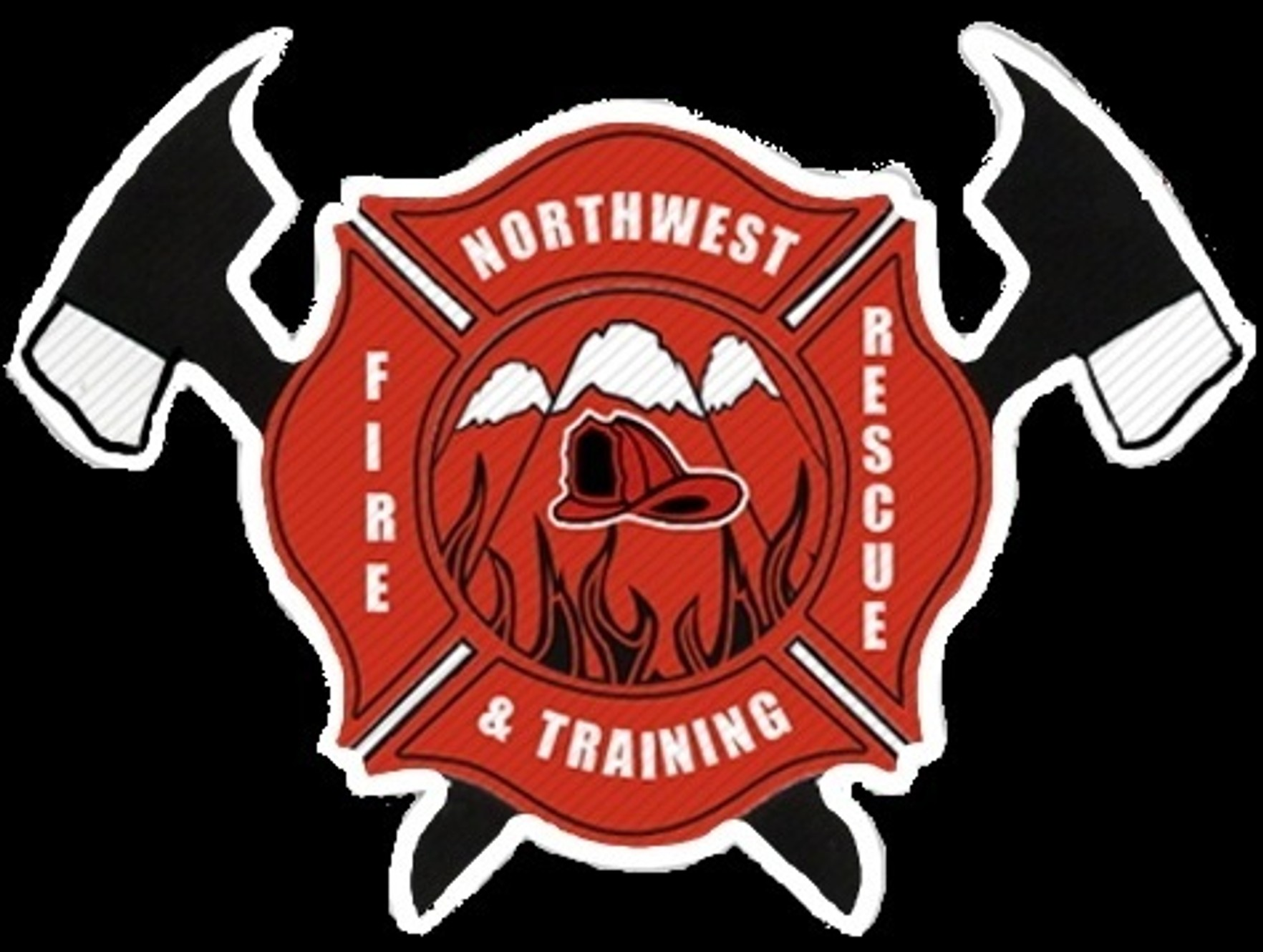 Northwest Fire Rescue & Training logo