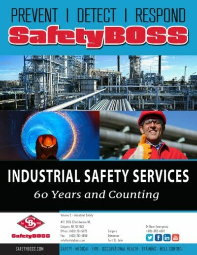 Safety BOSS Inc logo