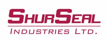 ShurSeal Industries Ltd logo