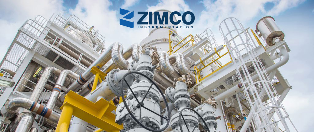 Zimco Instrumentation Inc logo