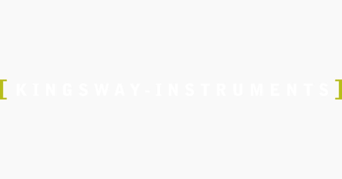 Kingsway Instruments logo
