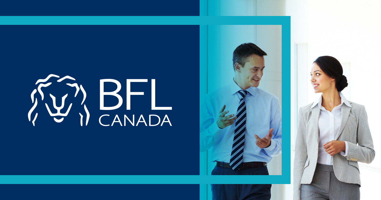 BFL Canada Insurance Services Inc logo