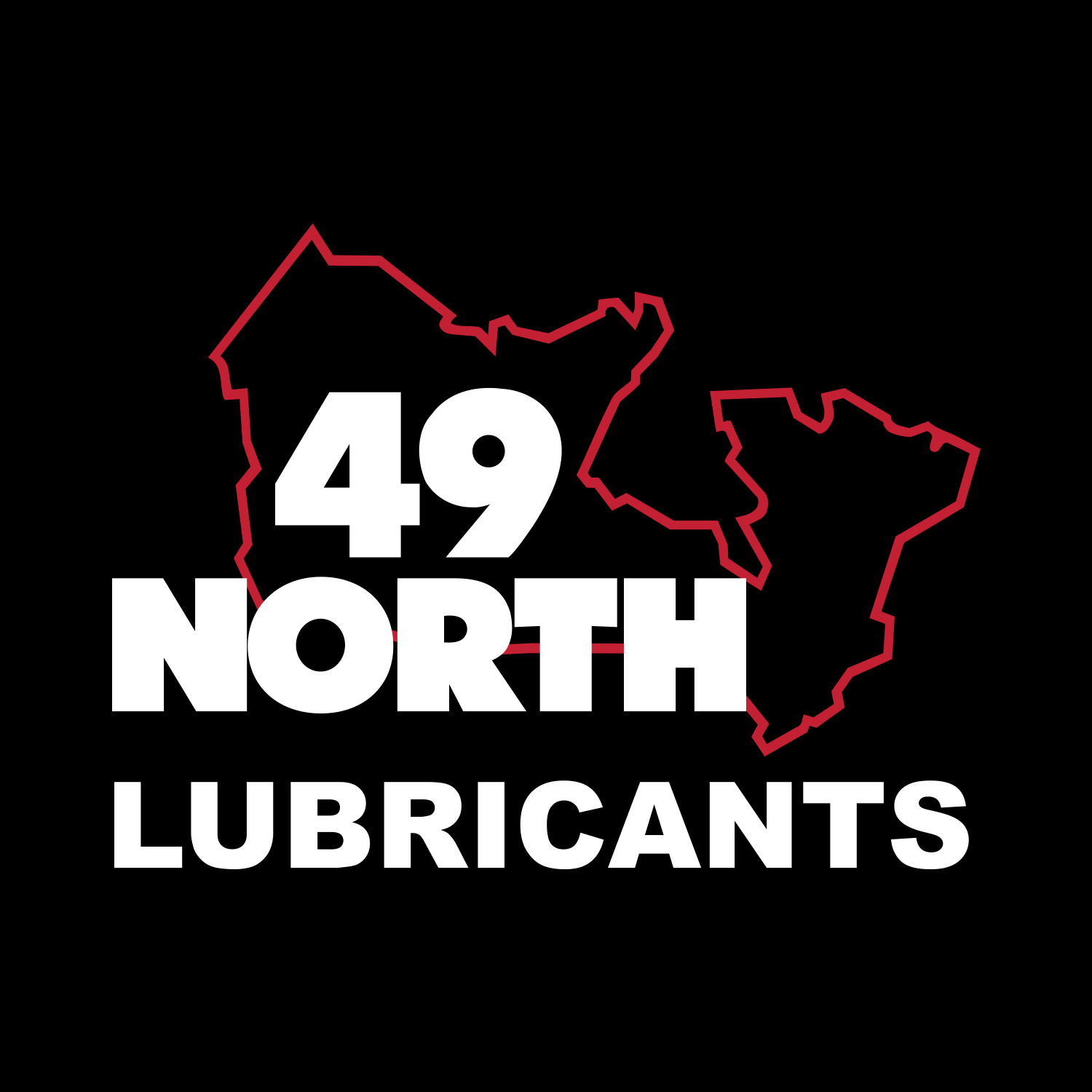 49 North Lubricants logo