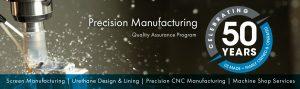 Industrial Screen & Maintenance Inc logo