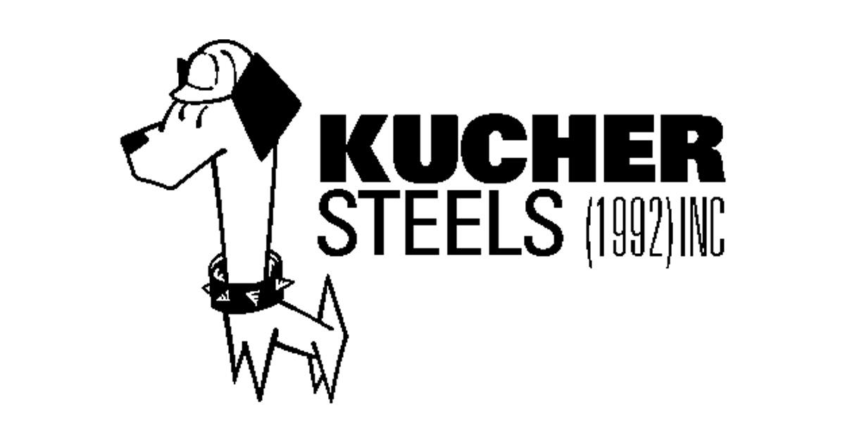 Kucher Steels (1992) Inc logo