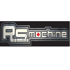 R S Machine & Manufacturing Ltd logo