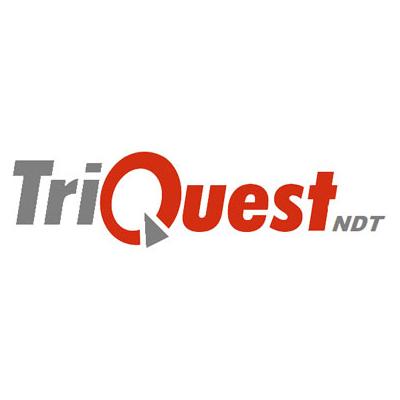 TriQuest NDT logo