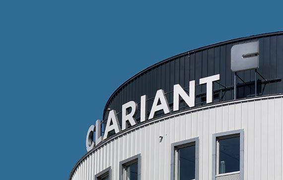 Clariant Canada Inc logo