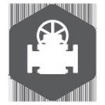 Medallion Pipe Supply Company Ltd logo