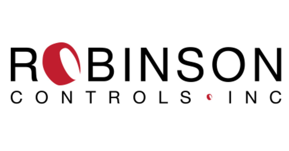 Robinson Controls Inc logo