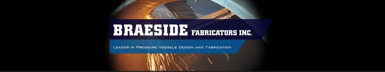 Braeside Fabricators Inc logo