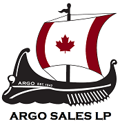 Argo Sales Ltd logo