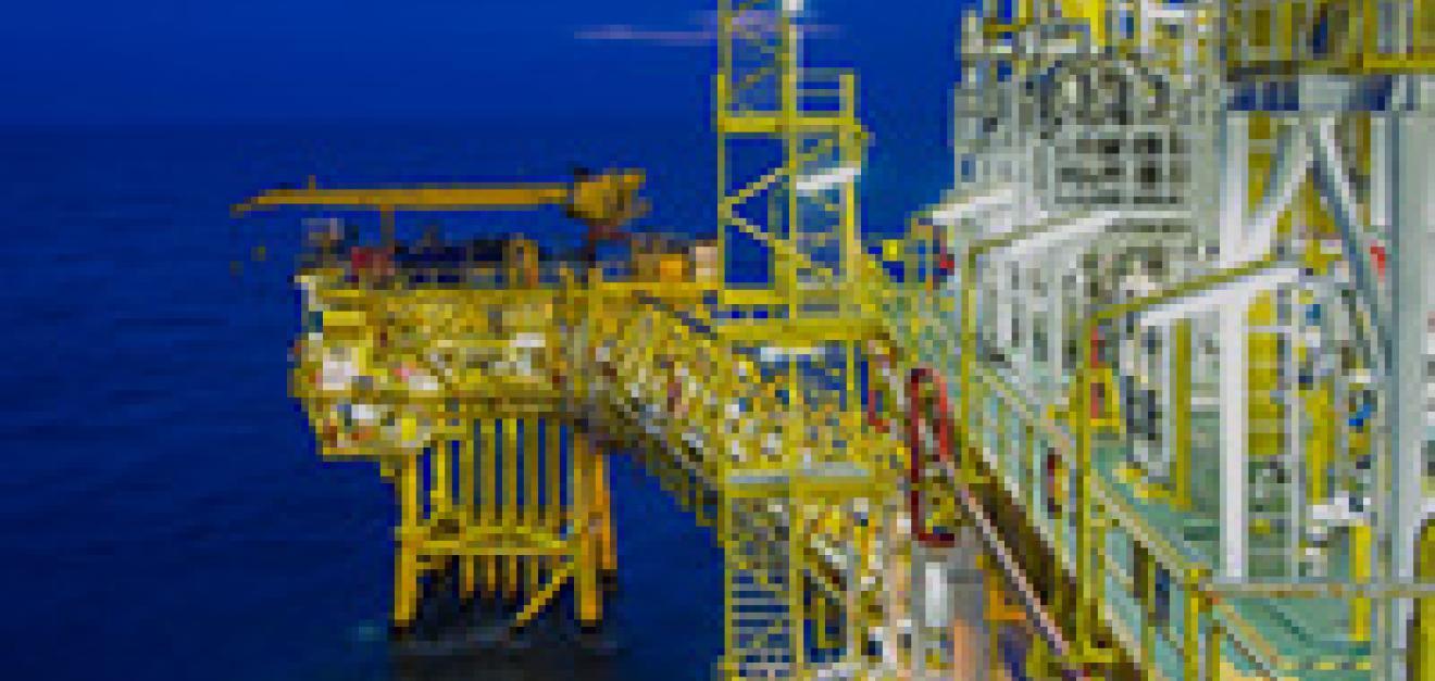 GE Oil & Gas Artificial Lift logo