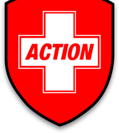 Action Health And Safety Services logo