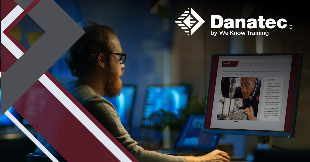 Danatec Educational Services Ltd logo