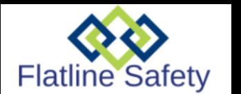 Flatline Response Inc logo