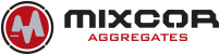 Mixcor Aggregates Inc logo