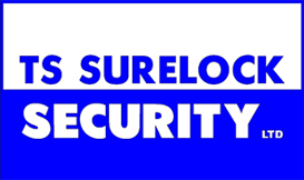 TS Surelock Security Ltd logo